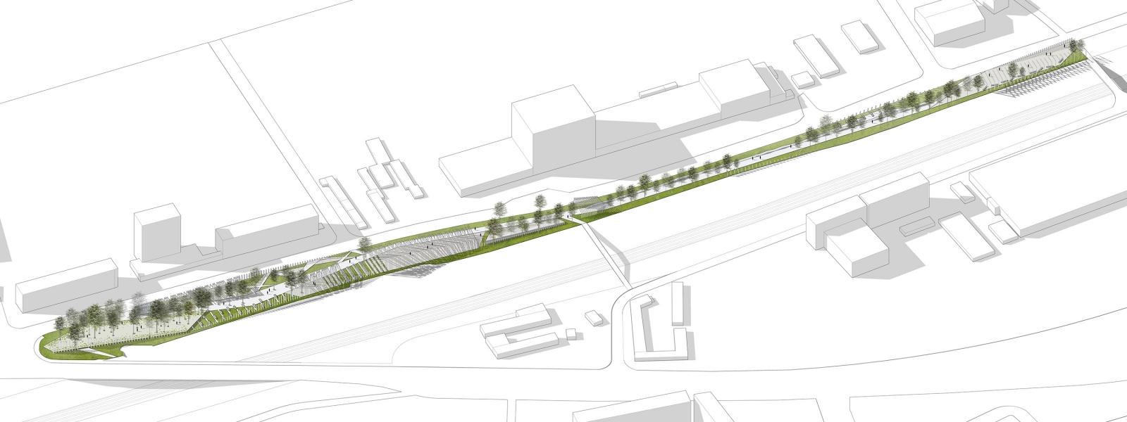 work-Проект благоустройства Электролитного бульвара