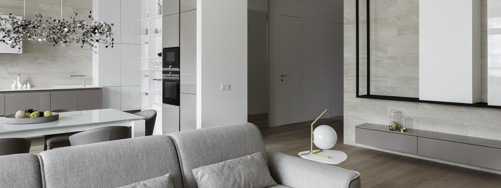 work-Проект квартиры
