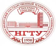 logo-Новосибирский государственный технический университет